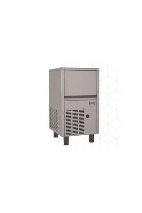 frozy Fr25 Lsı Küp Buz Makinesi Kendinden Hazneli 25 kg Gün