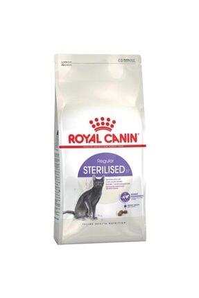 Royal Canin Sterilised 37 Kısır Kedi Kuru Maması 2 Kg