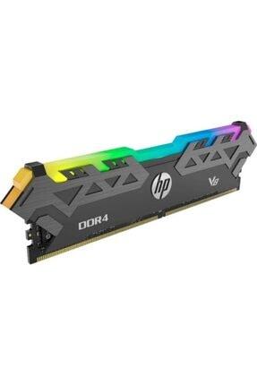 HP V8 7eh82aa Rgb 8 Gb Ddr4 3000 Mhz Cl16 Ram