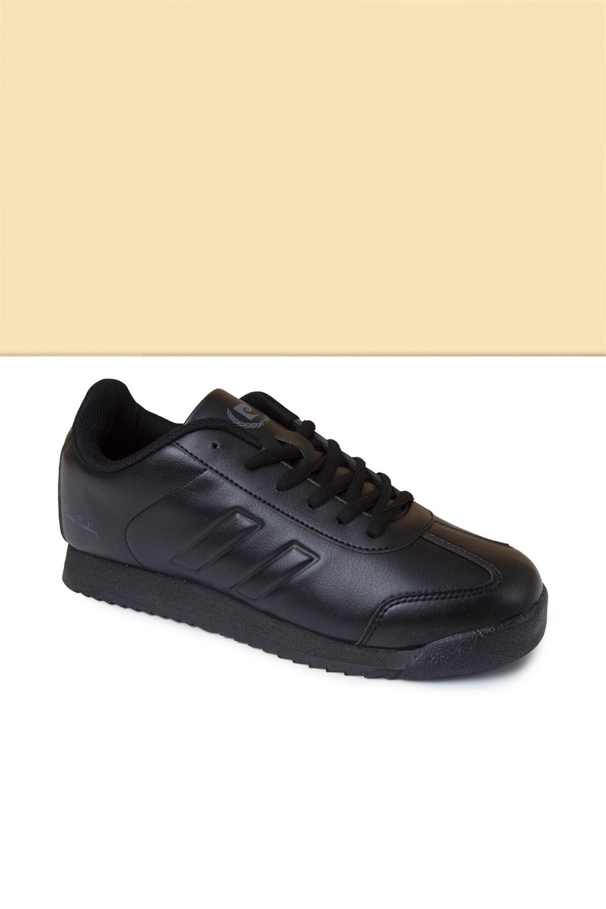 Pierre Cardin Erkek Siyah Ayakkabı Pc-30484 - 3319-01 1