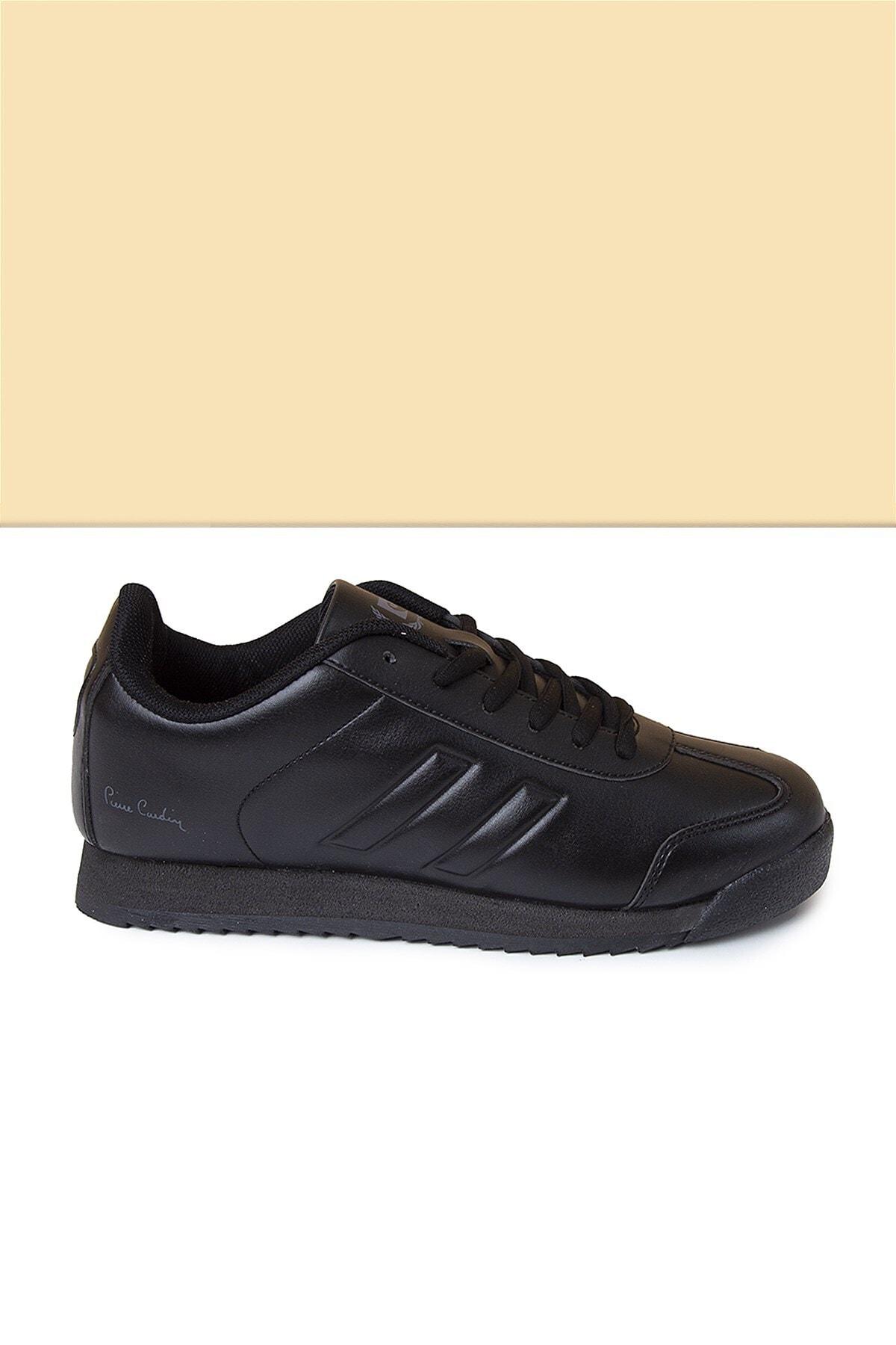 Pierre Cardin Erkek Siyah Ayakkabı Pc-30484 - 3319-01 2