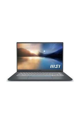 "MSI Prestige 15 A11SCS-035TR Intel Core i7 1185G7 16GB 512GB SSD GTX 1650Ti Windows 10 Home 15.6"" FHD"
