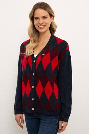 U.S. Polo Assn. Kadın Hırka G082SZ0TH.000.1083425