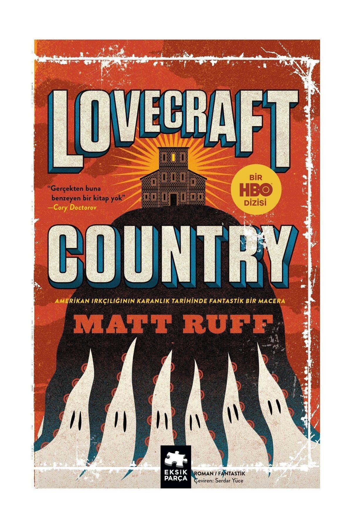 Eksik Parça Lovecraft Country 1