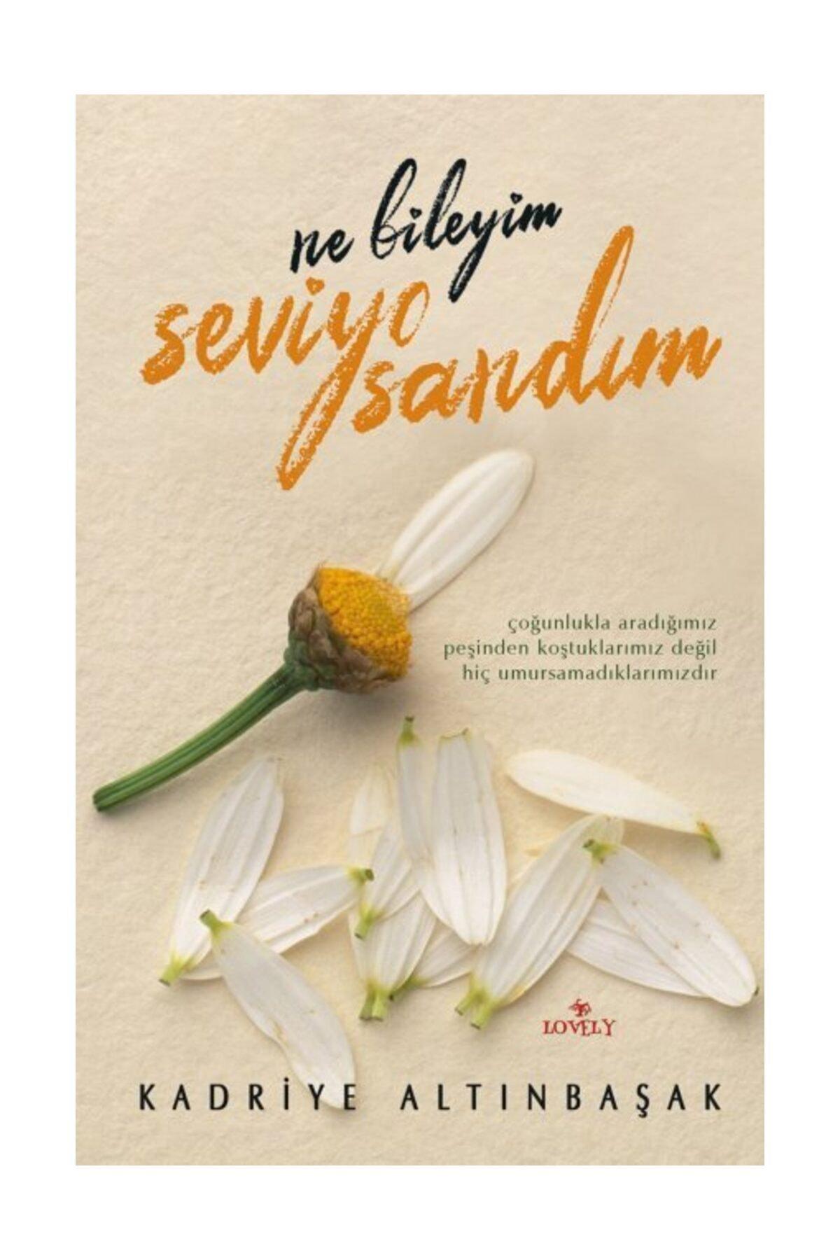 Lovely Book & Book Ne Bileyim Seviyo Sandım 1