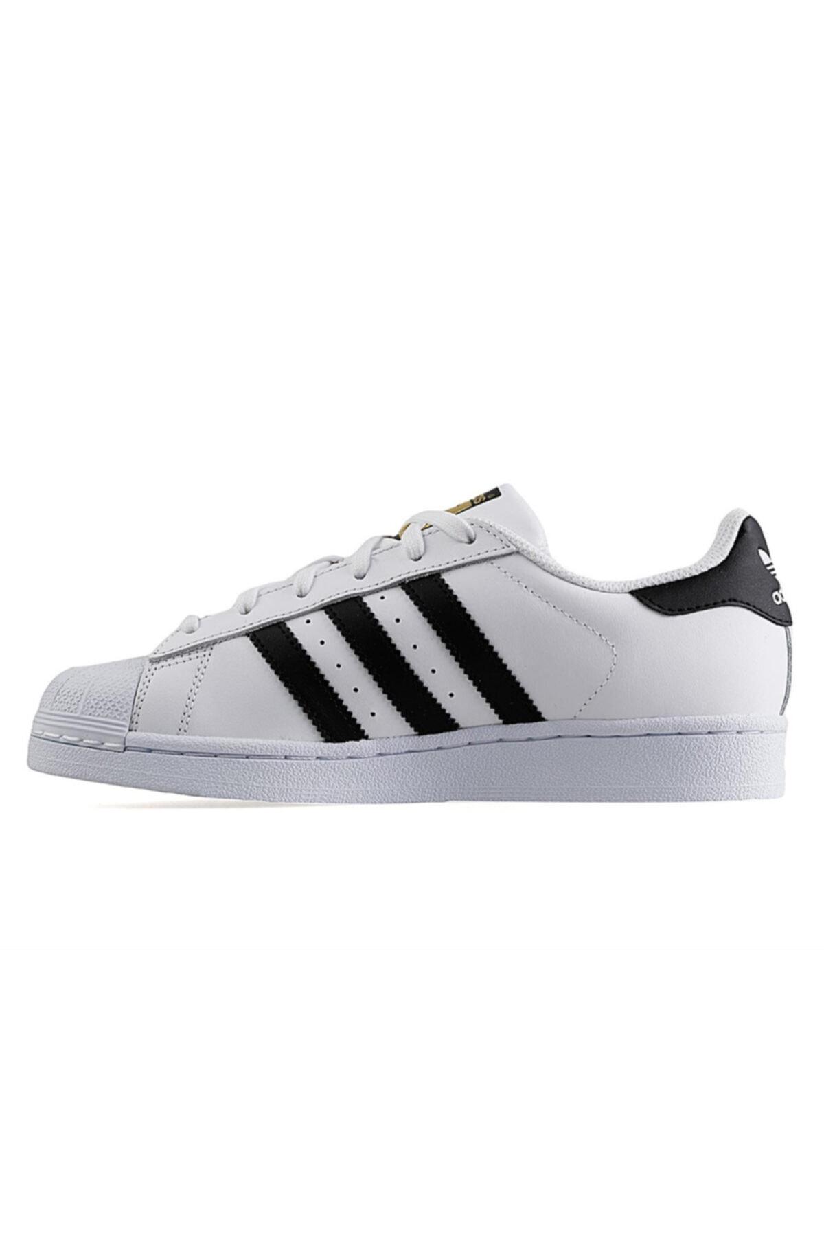 adidas Superstar Orginals Erkek Spor Ayakkabı 1