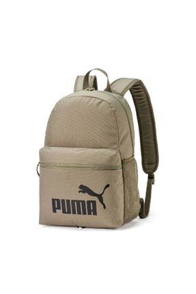 Puma Phase Sırt Çantası-07548740
