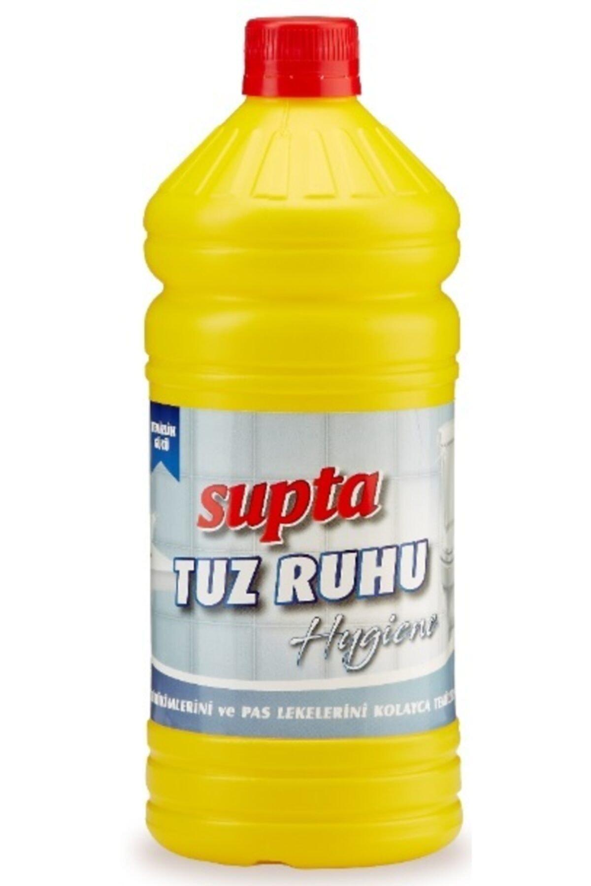 Supta Tuz Ruhu 1 Lt 1
