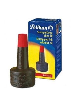 Pelikan Stampa Mürekkebi Kırmızı 28 Ml. Pl351221smki
