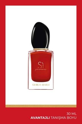 Giorgio Armani Si Passione Edp 30 ml Kadın Parfüm 3614271994721