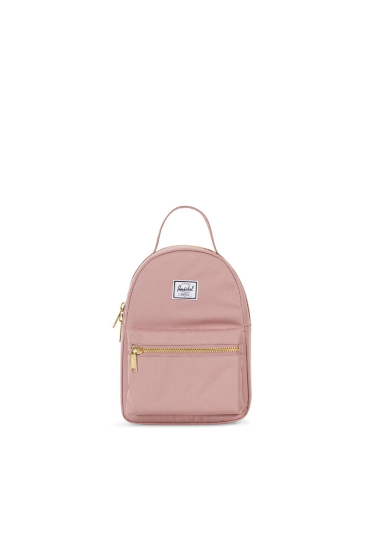 Herschel Supply Co. Unisex Pembe Sırt Çantası 1