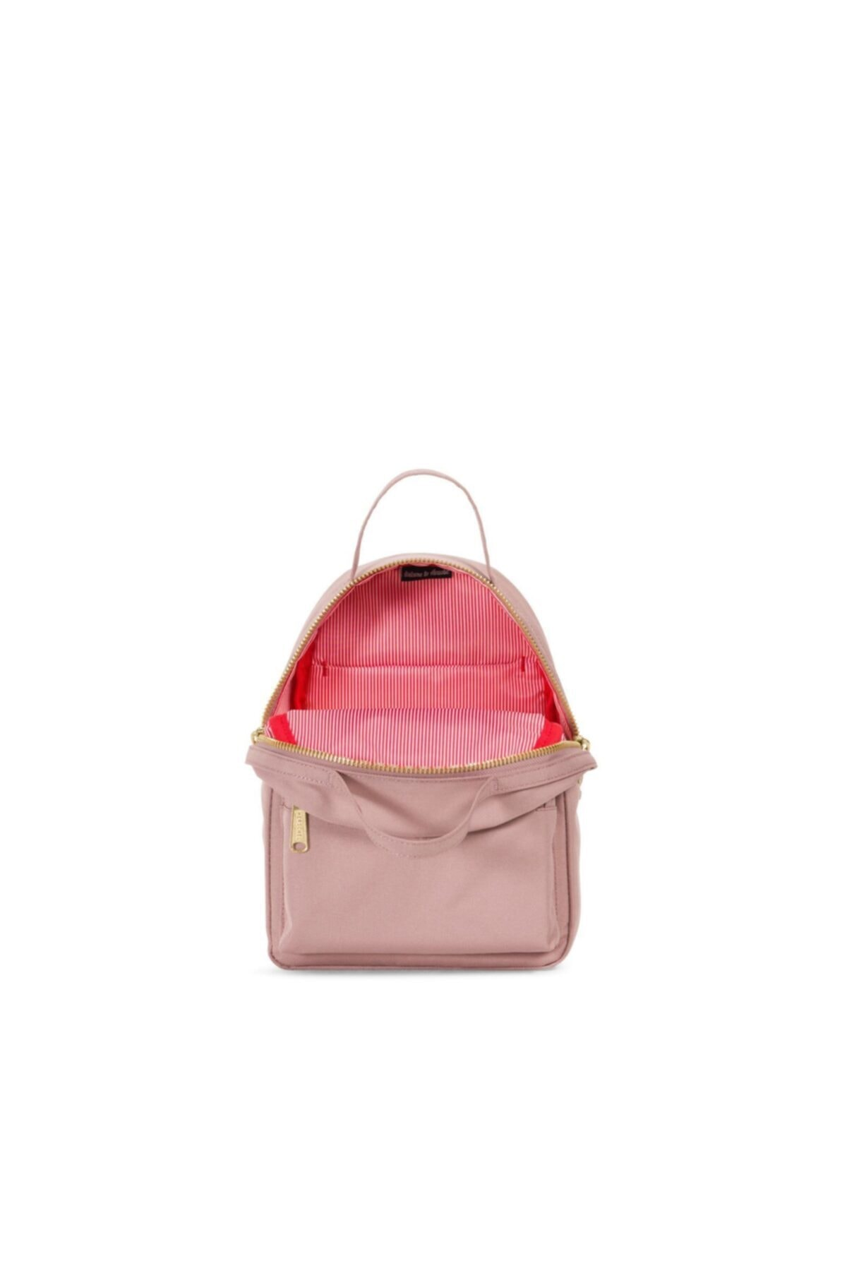 Herschel Supply Co. Unisex Pembe Sırt Çantası 2