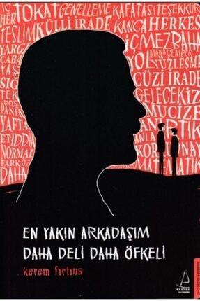 Destek Yayınları En Yakın Arkadaşım Daha Deli Daha Öfkeli