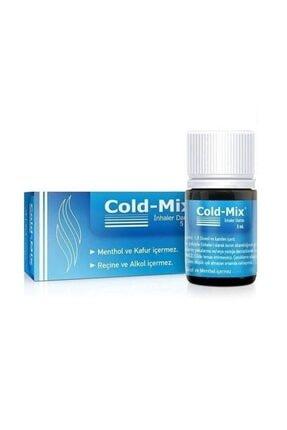 Cold-Mix Inhaler Damla 5 ml