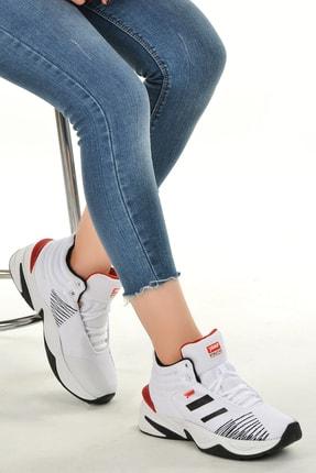 Jump Erkek Çocuk Lacivert  Basketbol Ayakkabı