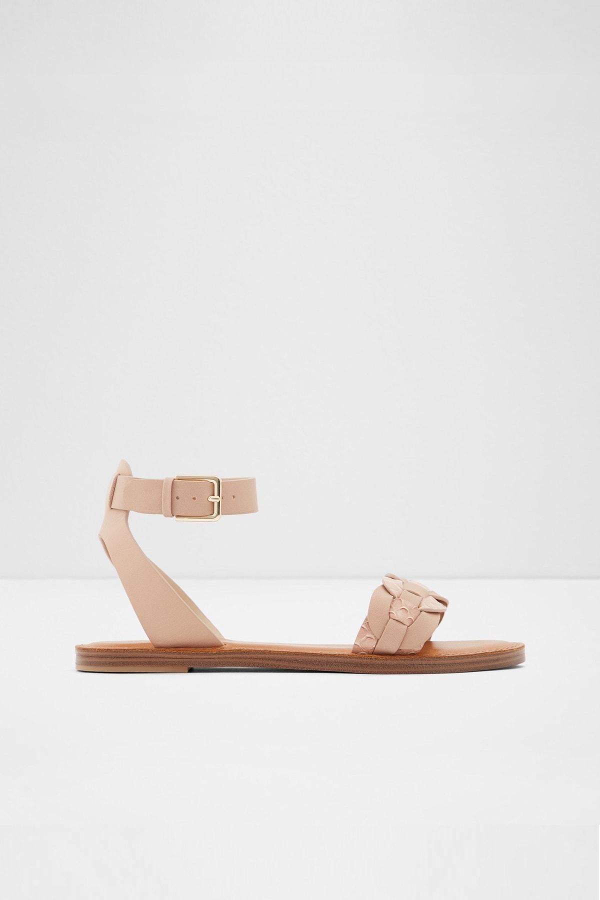 Aldo Kadın Bej Sandalet 1