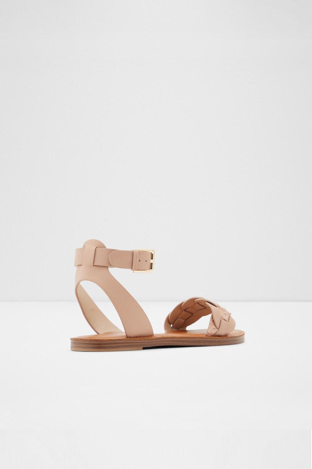 Aldo Kadın Bej Sandalet 2