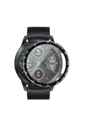 SSMobil Honor Magic Watch 2 46mm Full Kaplama Pc+pmma Hd 3d Ekran Koruyucu