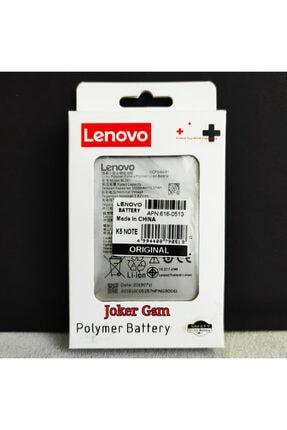 LENOVO Lenova K5 Note Orjinal Batarya Pil 2750mah Model:bl 261 ( Joker Gsm )