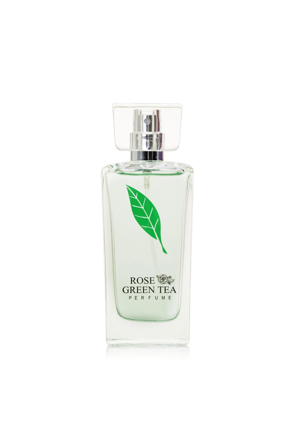 Miniso Mınıso Green Tea Kadın Parfüm 50ml 1