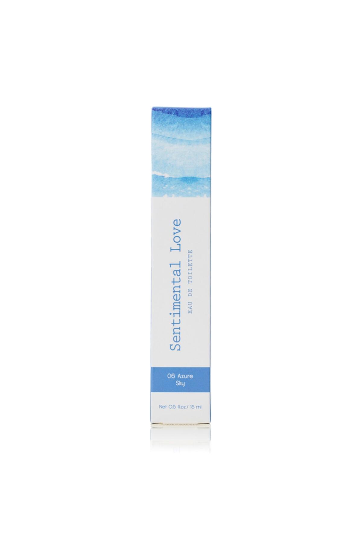 Miniso Mınıso Kadın Parfüm (06 Azure Sky) 15ml 2