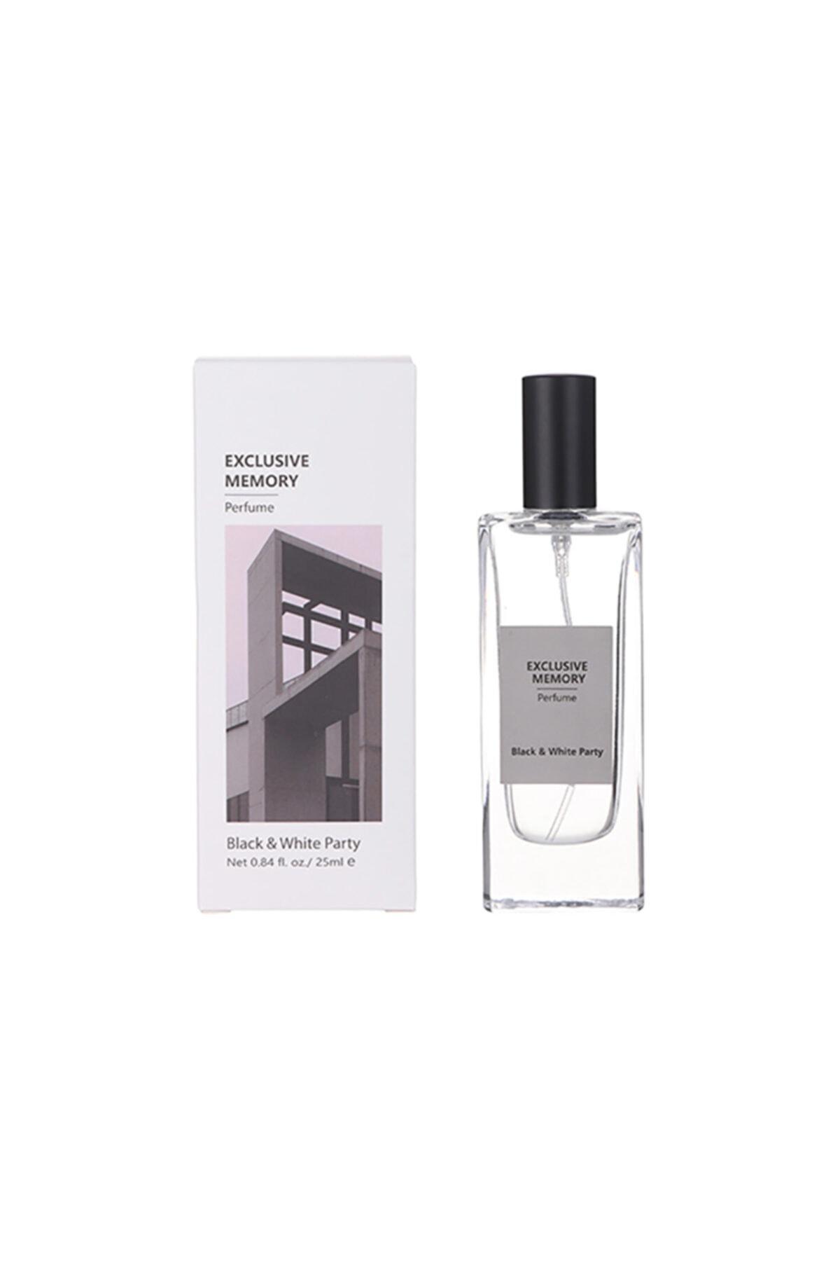 Miniso Mınıso Exclusive Memory Parfüm (black & White Party) 1