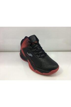 Jump Kadın Siyah 25528 Basketbol Ayakkabısı