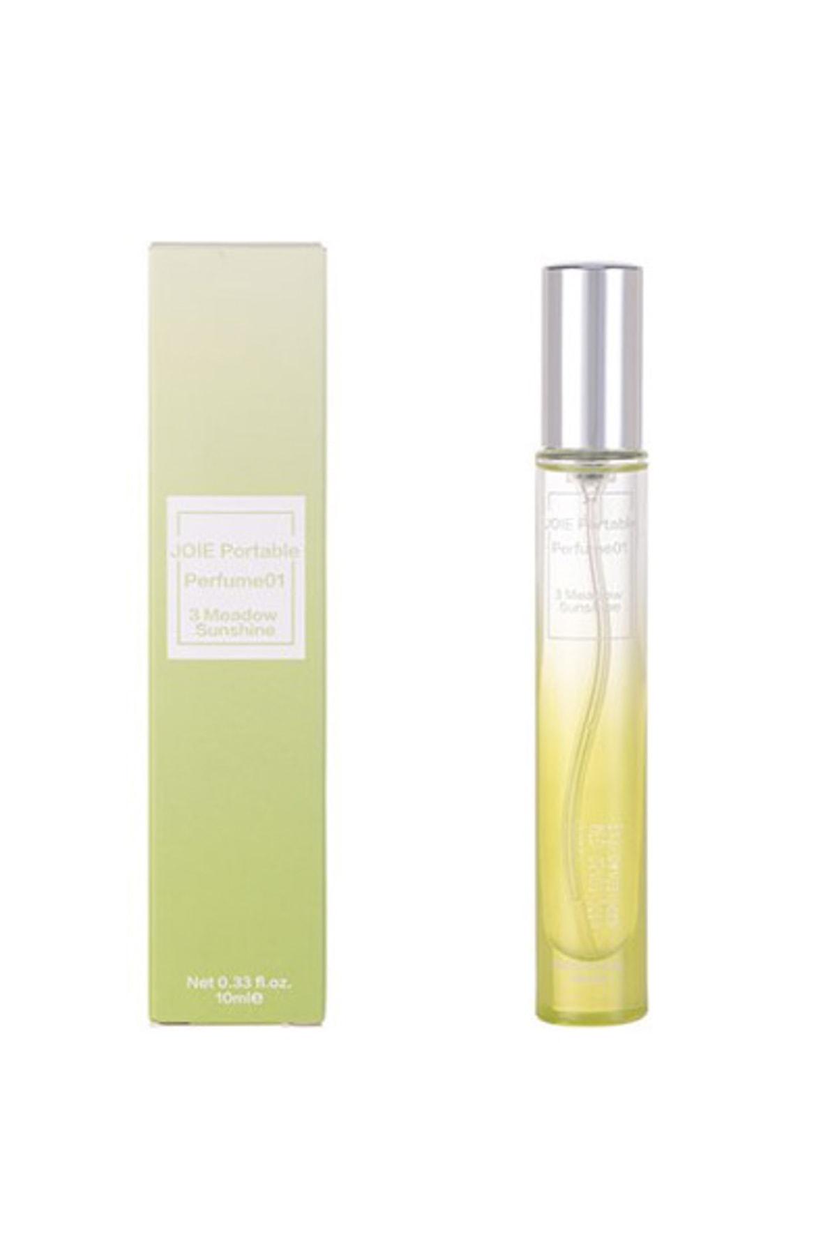 Miniso Mınıso Joıe Taşınabilir Parfüm (3 Meadow Sunshine) 1