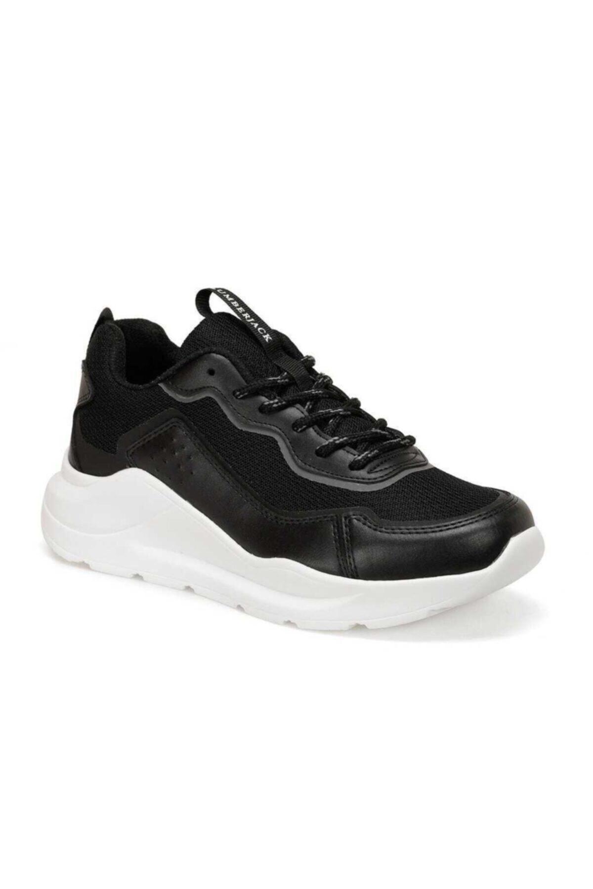 lumberjack Kadın Siyah  Sneaker 2