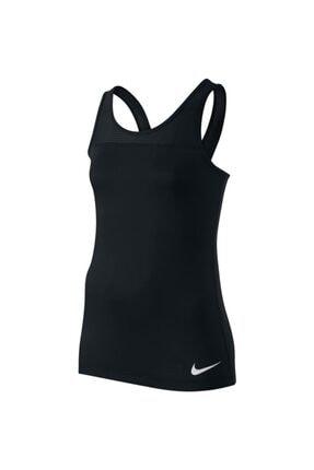 Nike Kız Çocuk Siyah G Np Hprcl Tank Atlet 848190-010