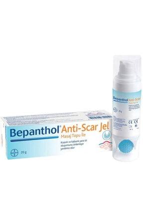 Bepanthol Anti-scar Jel 20 Gr