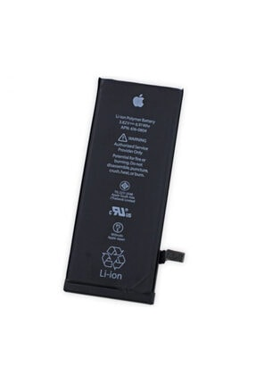 Apple Iphone 6 1810 Mah Japan %100 Orjinal Servis Bataryası