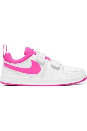 Nike Kids Çocuk Beyaz Pıco 5 Spor Ayakkabı Ar4161-102