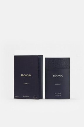 Avva Erkek Mor Purple Erkek Parfüm B009105