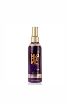 SCHWARZKOPF HAIR MASCARA Schwarzkopf Blonde Me Color Correction Spray Conditioner 150 Ml