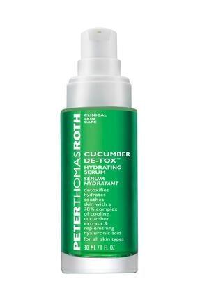 PETER THOMAS ROTH Cucumber De-tox Hydrating Serum 30 Ml