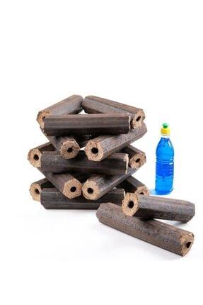 narım Briket Şömine Odunu 20 Kg