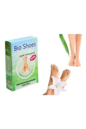 ÖzSima Bio Shoes Ayak Kokusu Önleyici