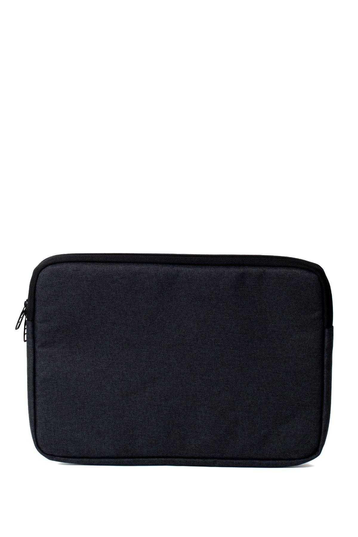 OBEV Macbook Çanta Kılıf Unisex Su Geçirmez 13 - 13.3 - 14 Inç Uyumlu Notebook Çantası Laptop Çantası 1