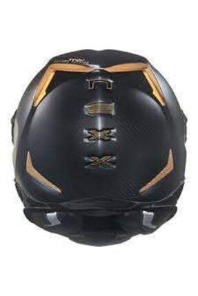 Nexx X.r2 Golden Edıtıon Kask