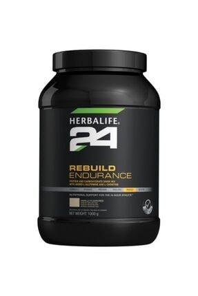 Herbalife H24 Rebuild Endurance Vanilya Aromalı Sporcu Içeceği Izotonik Sporcu Içeceği Tozu