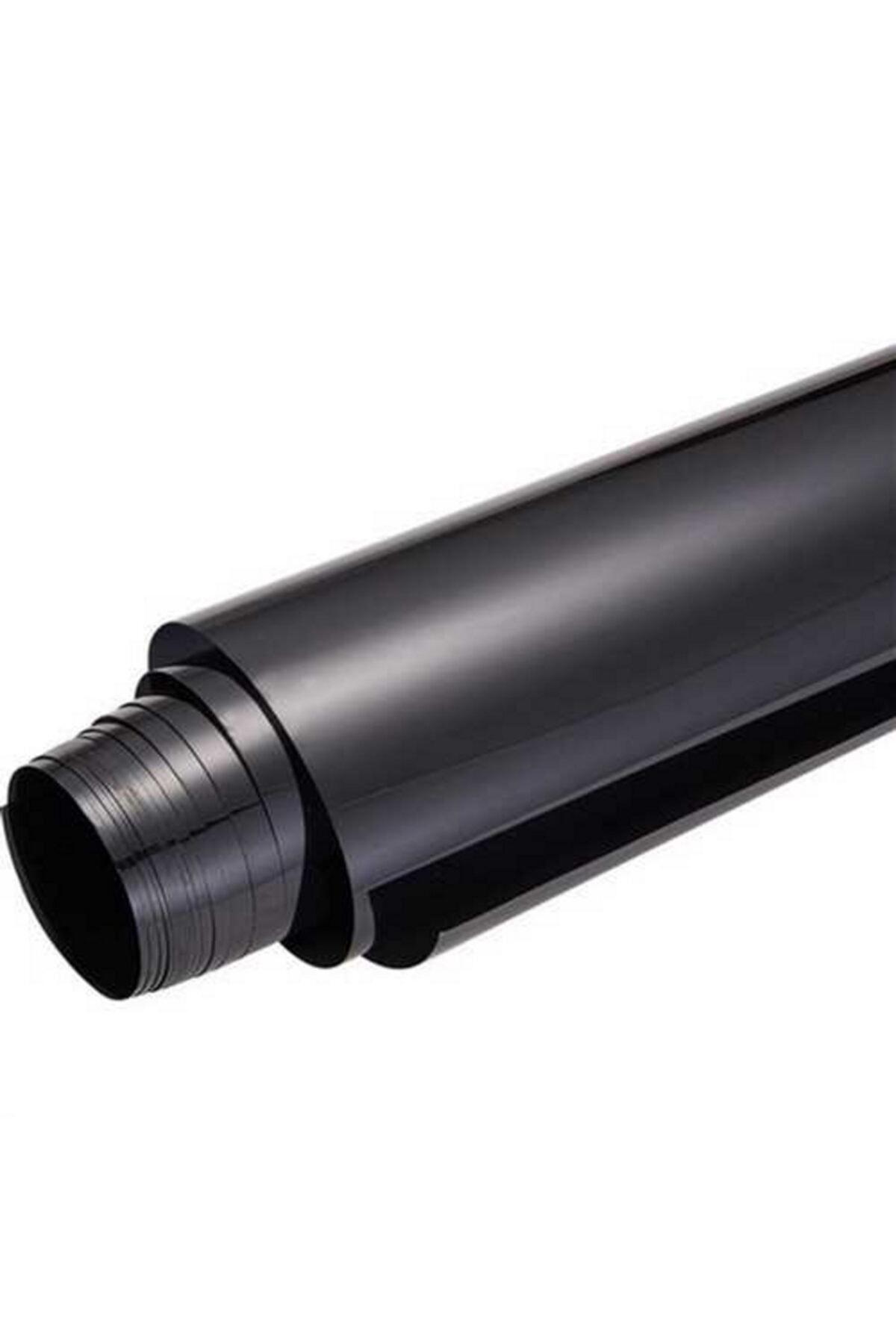 Oscar Tp Cam Filmi 6mt X 50cm Çizilmez D.black %15 1