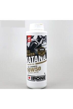 Ipone Full Power Katana 10w-50 %100 Sentetik Motor Yağı 1l 2020