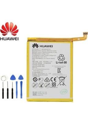 Huawei Mate 8 Hb396693ecw Batarya Pil Ve Tamir Seti-ithalatçı Garantilidir
