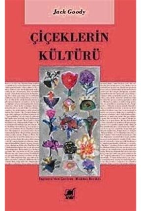 Ayrıntı Yayınları Çiçeklerin Kültürü
