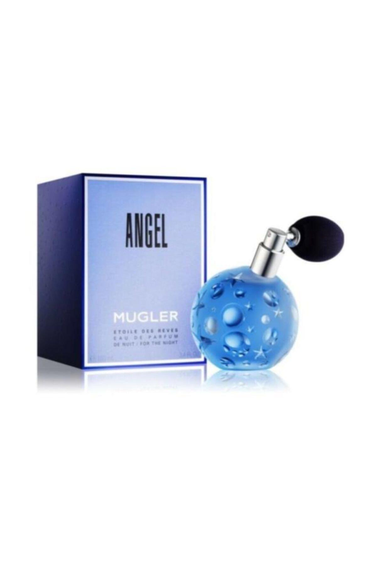 Thierry Mugler Angel Etoile Des Reves Edp 100 Ml Kadın Parfümü 2