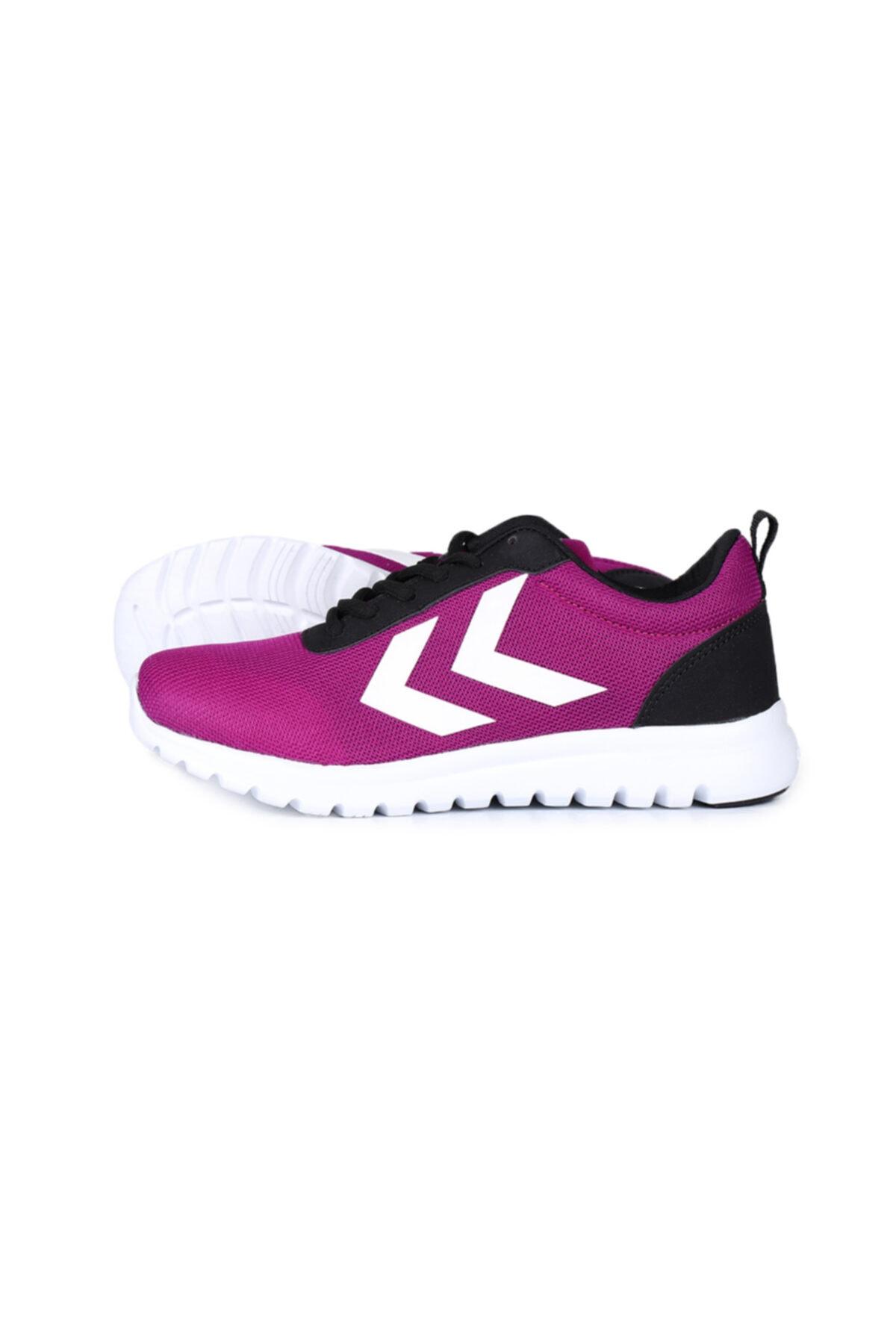 HUMMEL Kadın Mor Koşu & Antrenman Ayakkabısı 1