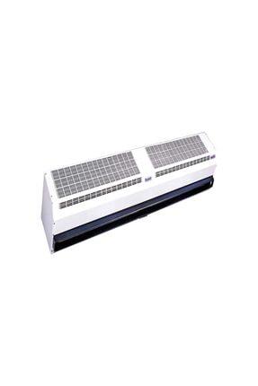 WENTWAY Ticari Tip 220cm 60/40 Sıcak Su Buhar Selpantinli Hava Perdesi Üretici Tarafından 2 Yıl Garanti