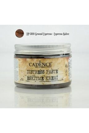 Cadence Eskitme Kremi Espresso Kahve 150 Ml.