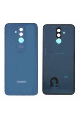 Huawei Orjinal Mate 20 Lite Arka Pil Batarya Kapağı , Kablosuz Şarj Destekli Yapışkanlı Ürün